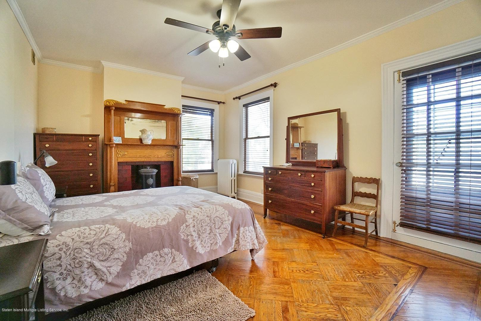 Two Family - Detached 117 Tysen Street  Staten Island, NY 10301, MLS-1128408-32