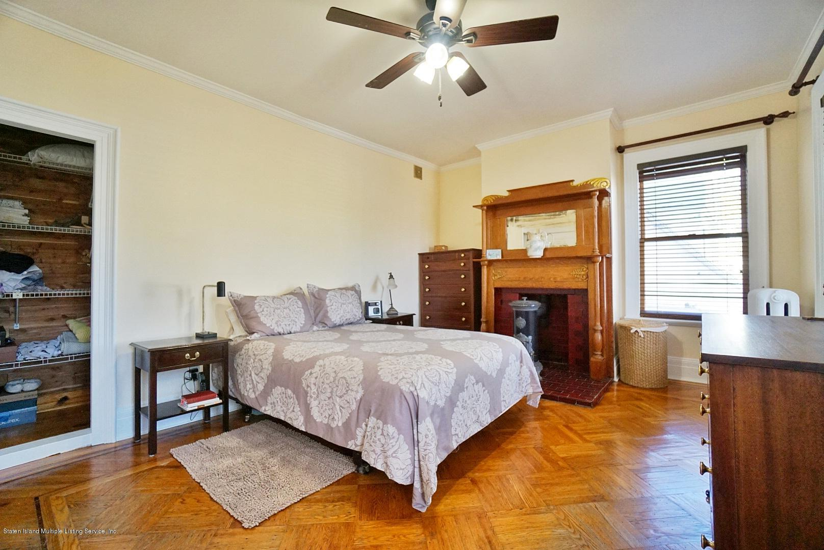 Two Family - Detached 117 Tysen Street  Staten Island, NY 10301, MLS-1128408-33