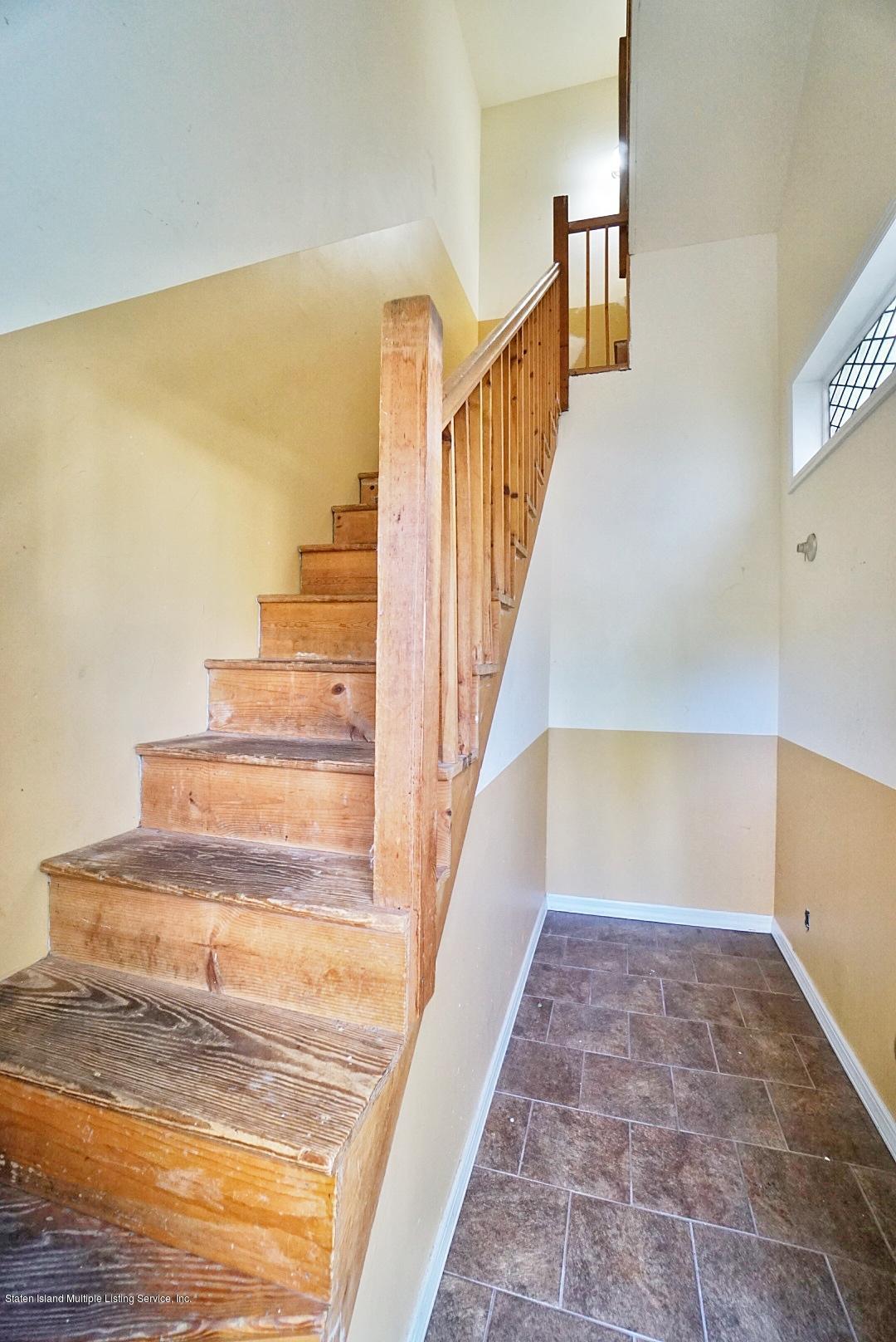 Two Family - Detached 117 Tysen Street  Staten Island, NY 10301, MLS-1128408-38