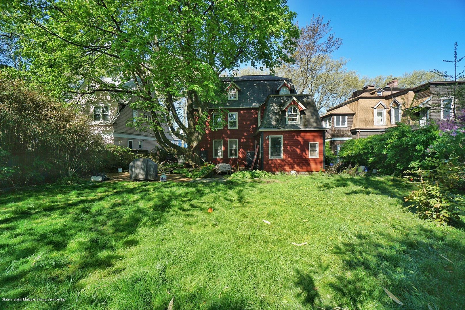 Two Family - Detached 117 Tysen Street  Staten Island, NY 10301, MLS-1128408-50