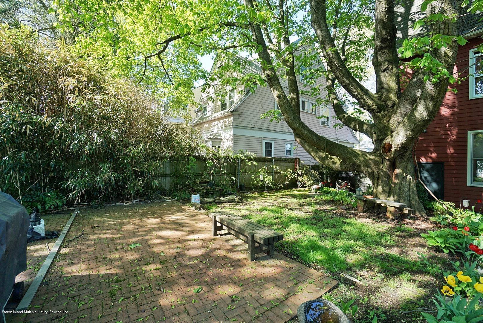 Two Family - Detached 117 Tysen Street  Staten Island, NY 10301, MLS-1128408-51