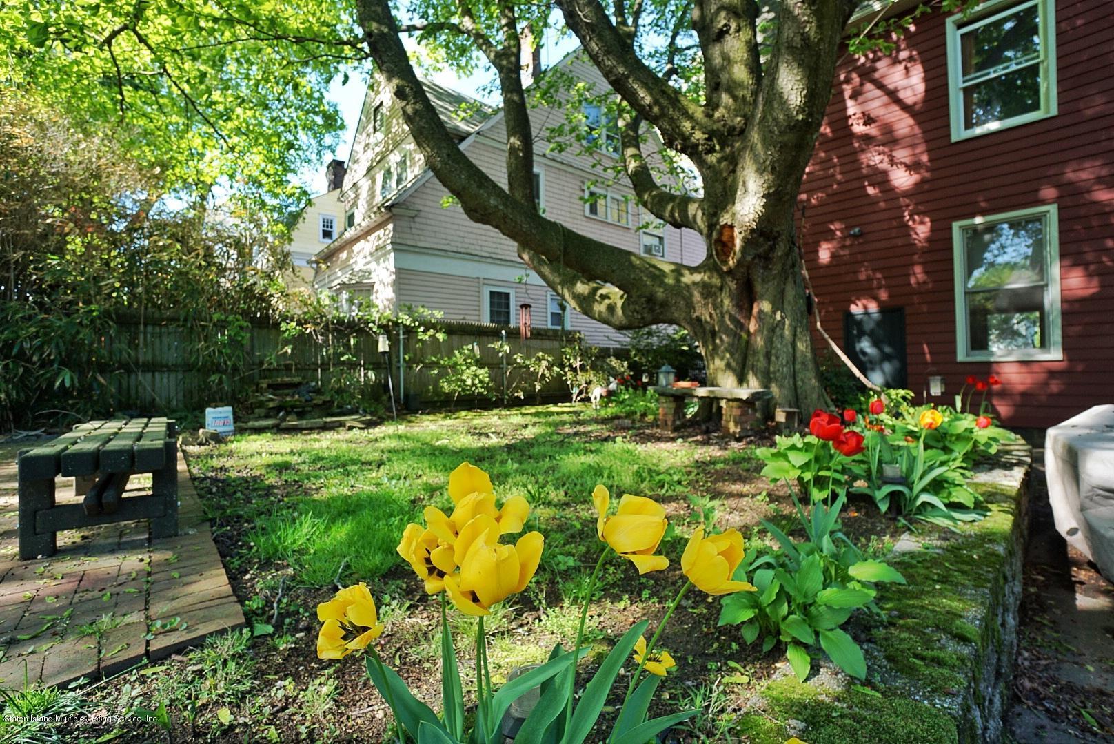 Two Family - Detached 117 Tysen Street  Staten Island, NY 10301, MLS-1128408-52