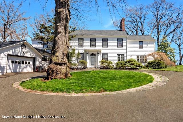 Single Family - Detached 55 Sea Gate Road   Staten Island, NY 10305, MLS-1128422-2