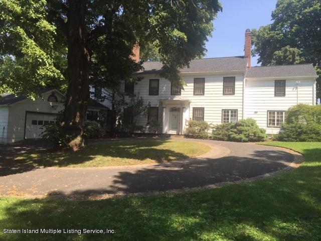 Single Family - Detached 55 Sea Gate Road   Staten Island, NY 10305, MLS-1128422-3