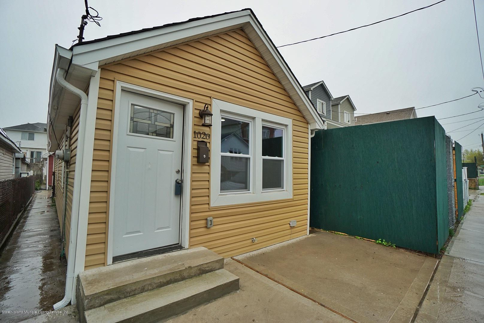 Two Family - Detached 1026 Olympia Boulevard  Staten Island, NY 10306, MLS-1128416-2