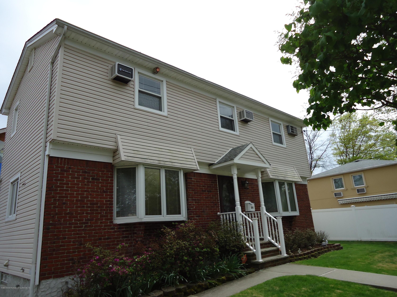 Single Family - Detached 644 Ionia Ave   Staten Island, NY 10312, MLS-1128375-2