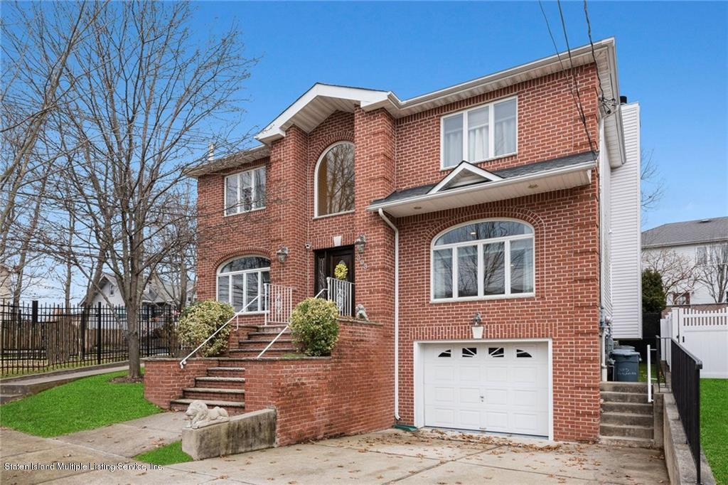 Two Family - Detached in Princes Bay - 303 Ashland Avenue  Staten Island, NY 10309