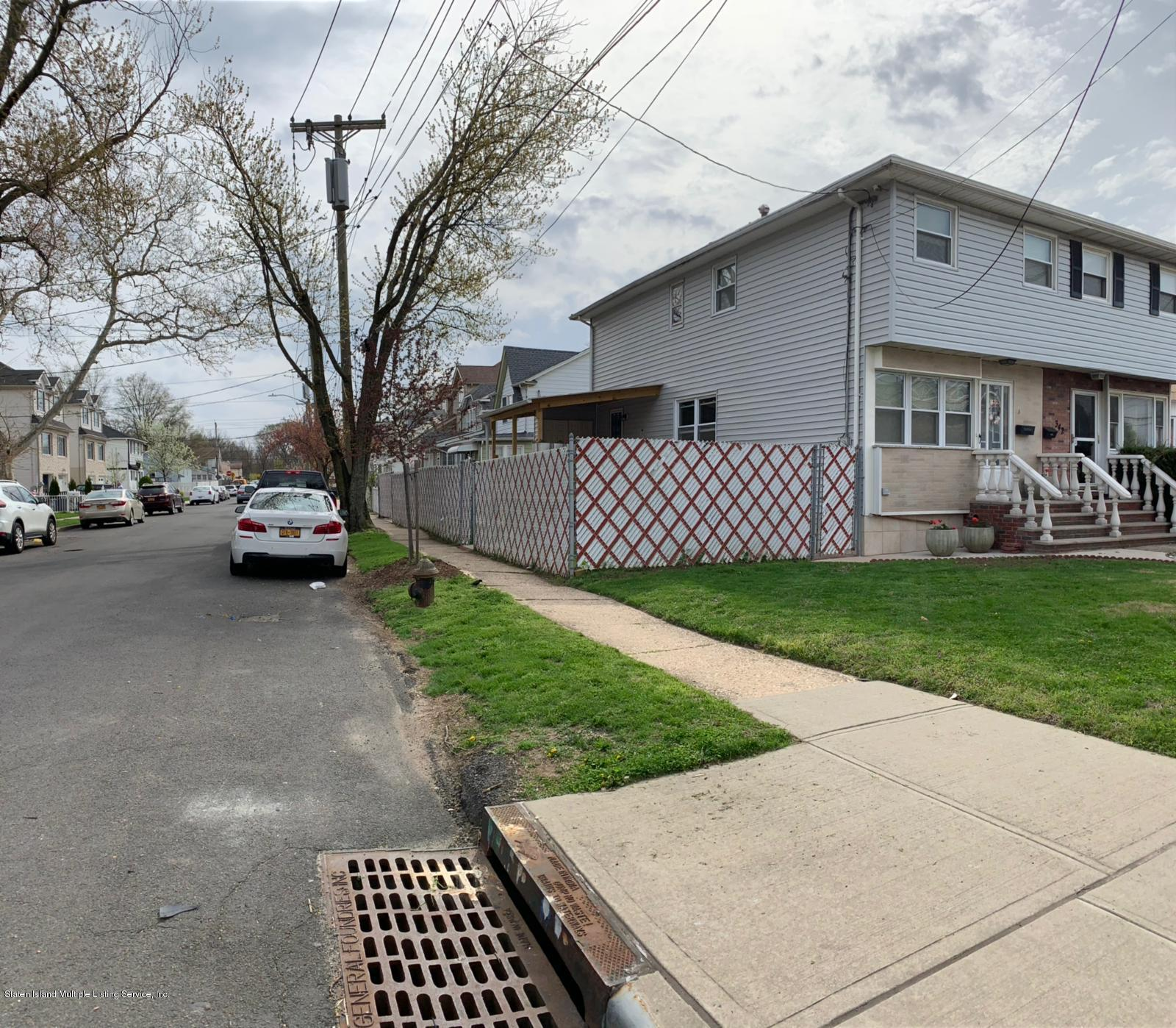 Single Family - Semi-Attached 344 Lincoln Avenue  Staten Island, NY 10306, MLS-1128464-3