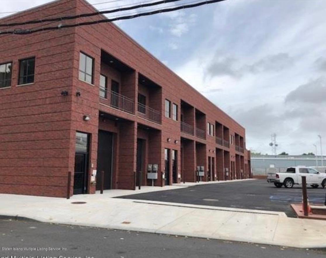 Manufacturing in Travis - 425 Wild Avenue E  Staten Island, NY 10314