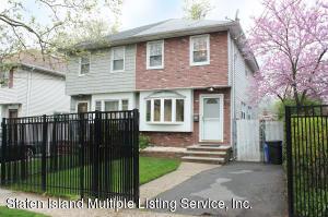 574 Hanover Avenue, Staten Island, NY 10304