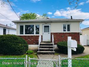 228 Titus Avenue, Staten Island, NY 10306