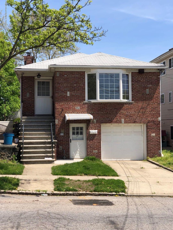 Two Family - Detached in Arrochar - 27 Arthur Avenue  Staten Island, NY 10305