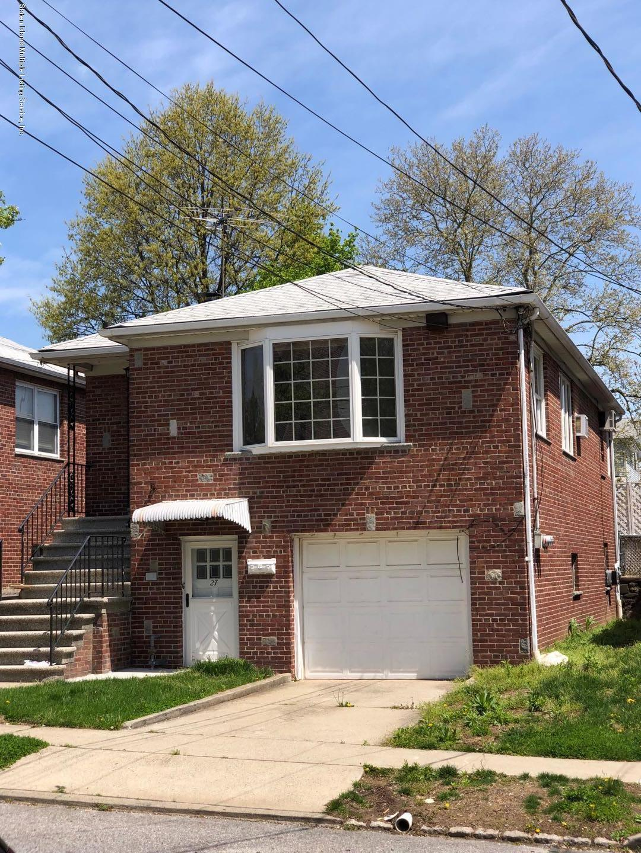 Two Family - Detached 27 Arthur Avenue  Staten Island, NY 10305, MLS-1128566-2