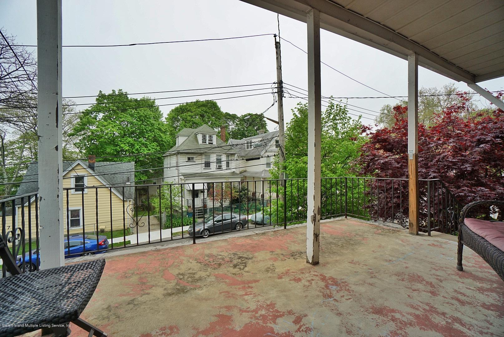 Single Family - Detached 12 Catlin Avenue  Staten Island, NY 10304, MLS-1128618-4
