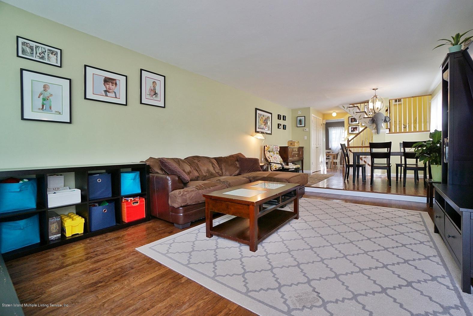 Single Family - Semi-Attached 122 Maybury Avenue  Staten Island, NY 10308, MLS-1128627-2