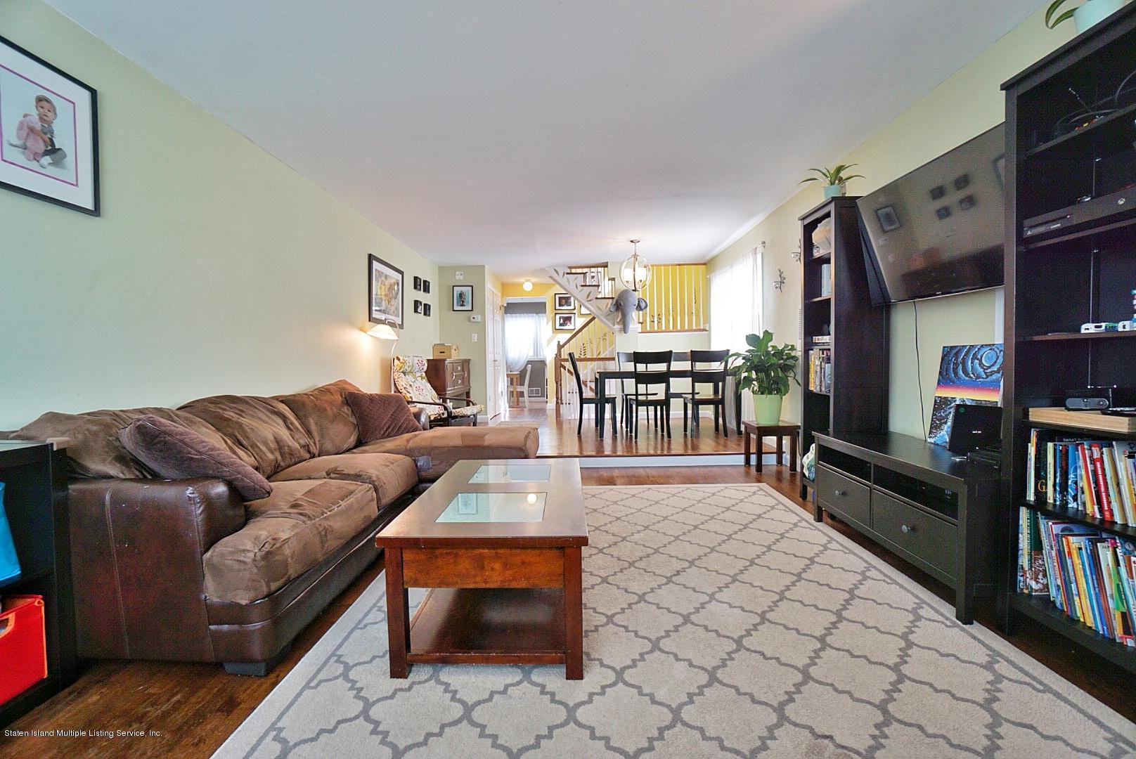 Single Family - Semi-Attached 122 Maybury Avenue  Staten Island, NY 10308, MLS-1128627-3