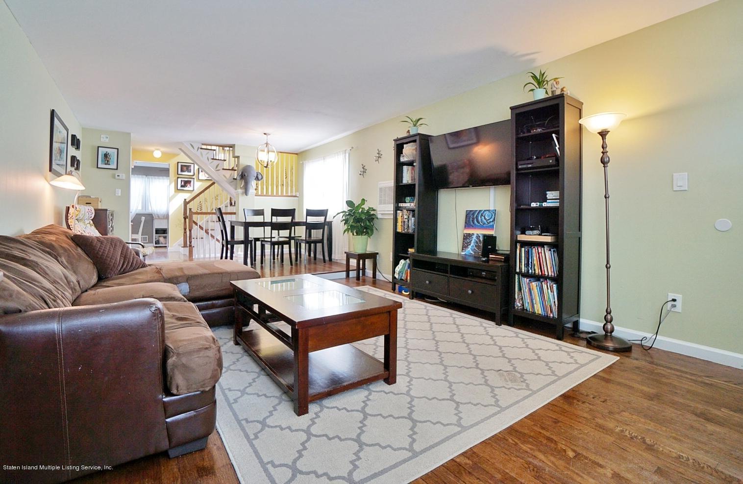 Single Family - Semi-Attached 122 Maybury Avenue  Staten Island, NY 10308, MLS-1128627-4