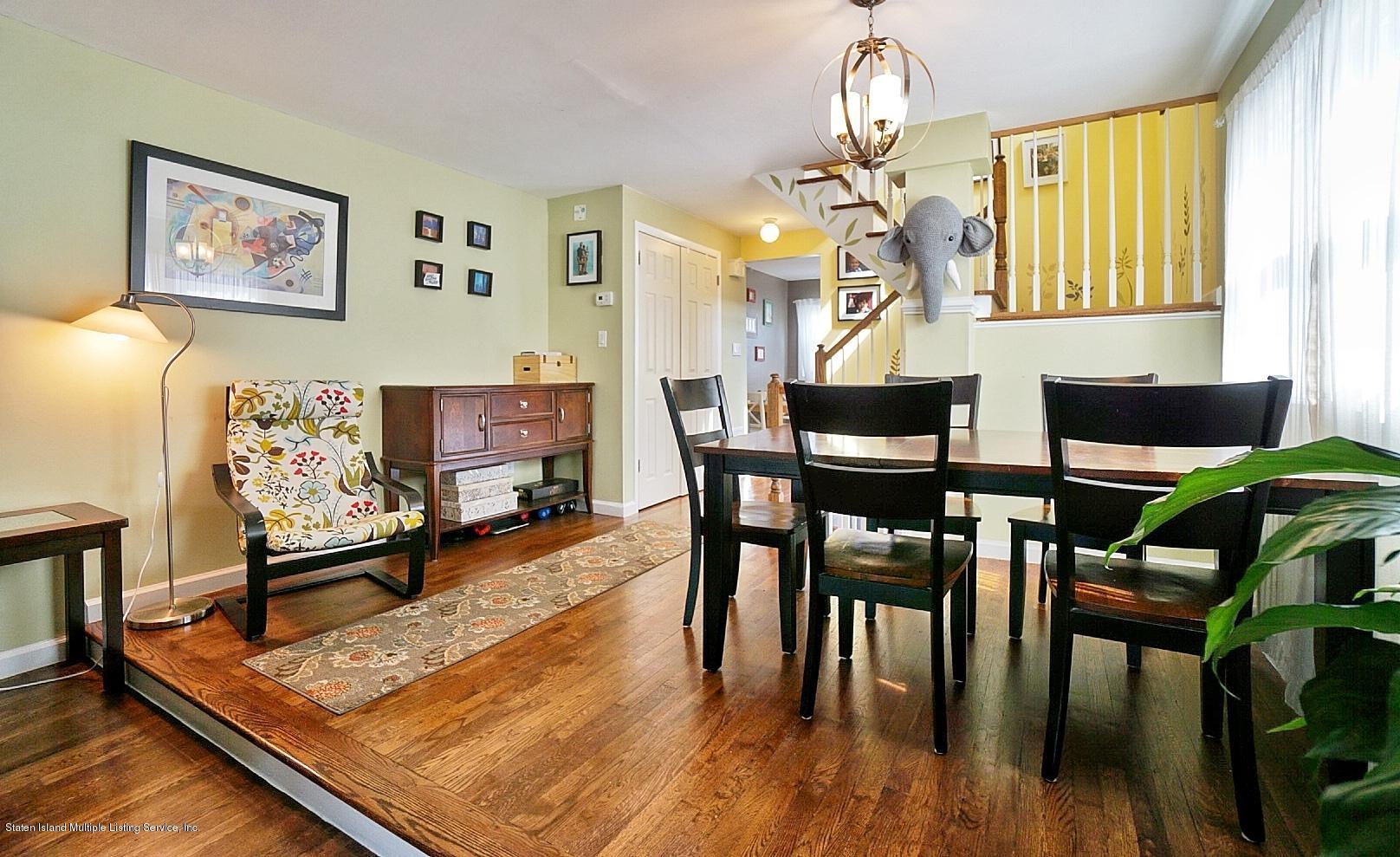 Single Family - Semi-Attached 122 Maybury Avenue  Staten Island, NY 10308, MLS-1128627-5