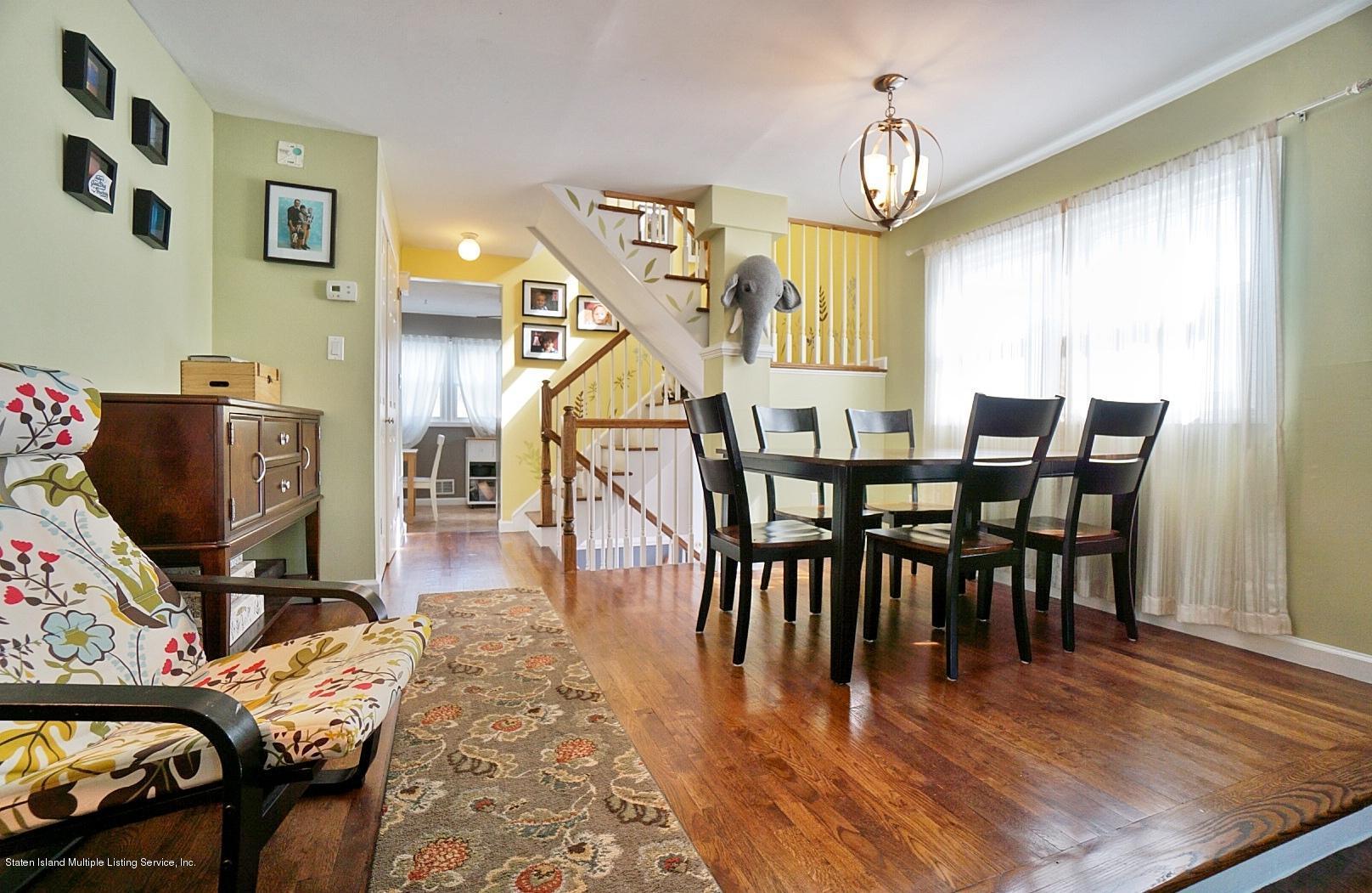 Single Family - Semi-Attached 122 Maybury Avenue  Staten Island, NY 10308, MLS-1128627-6