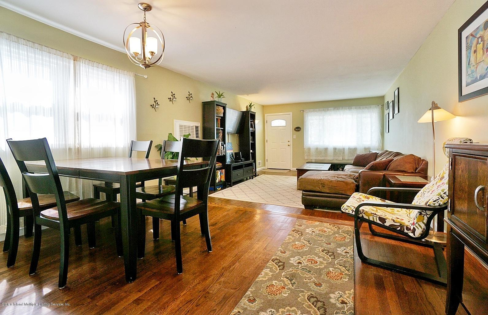 Single Family - Semi-Attached 122 Maybury Avenue  Staten Island, NY 10308, MLS-1128627-7