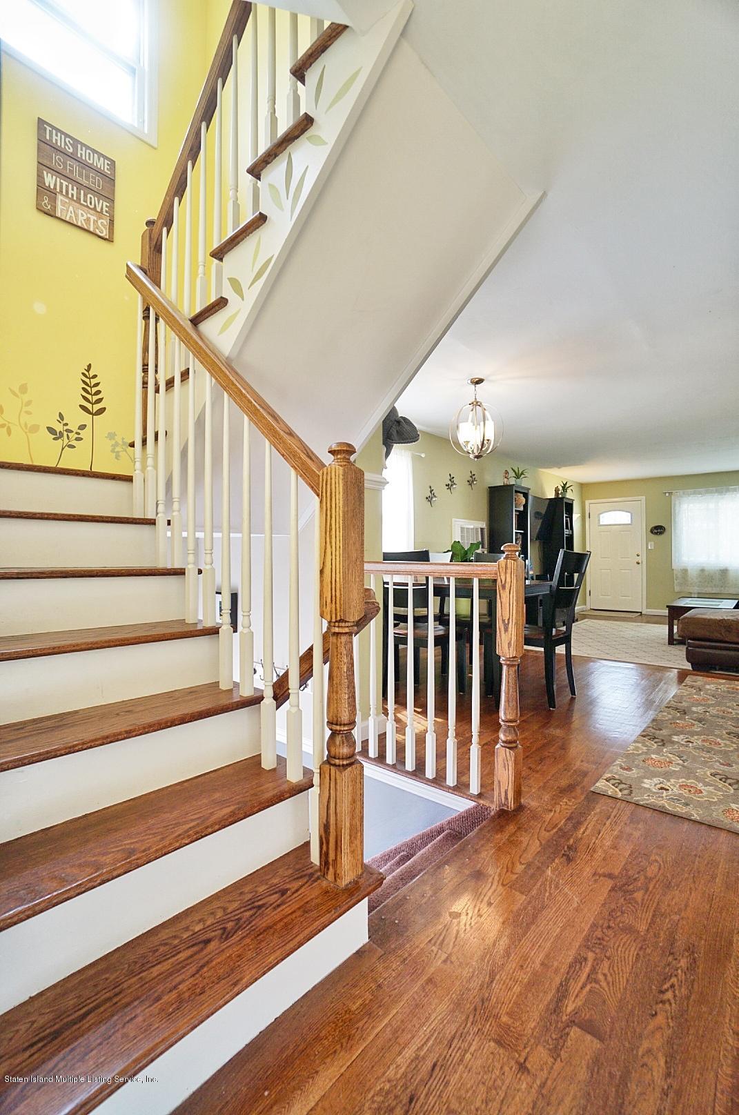 Single Family - Semi-Attached 122 Maybury Avenue  Staten Island, NY 10308, MLS-1128627-9