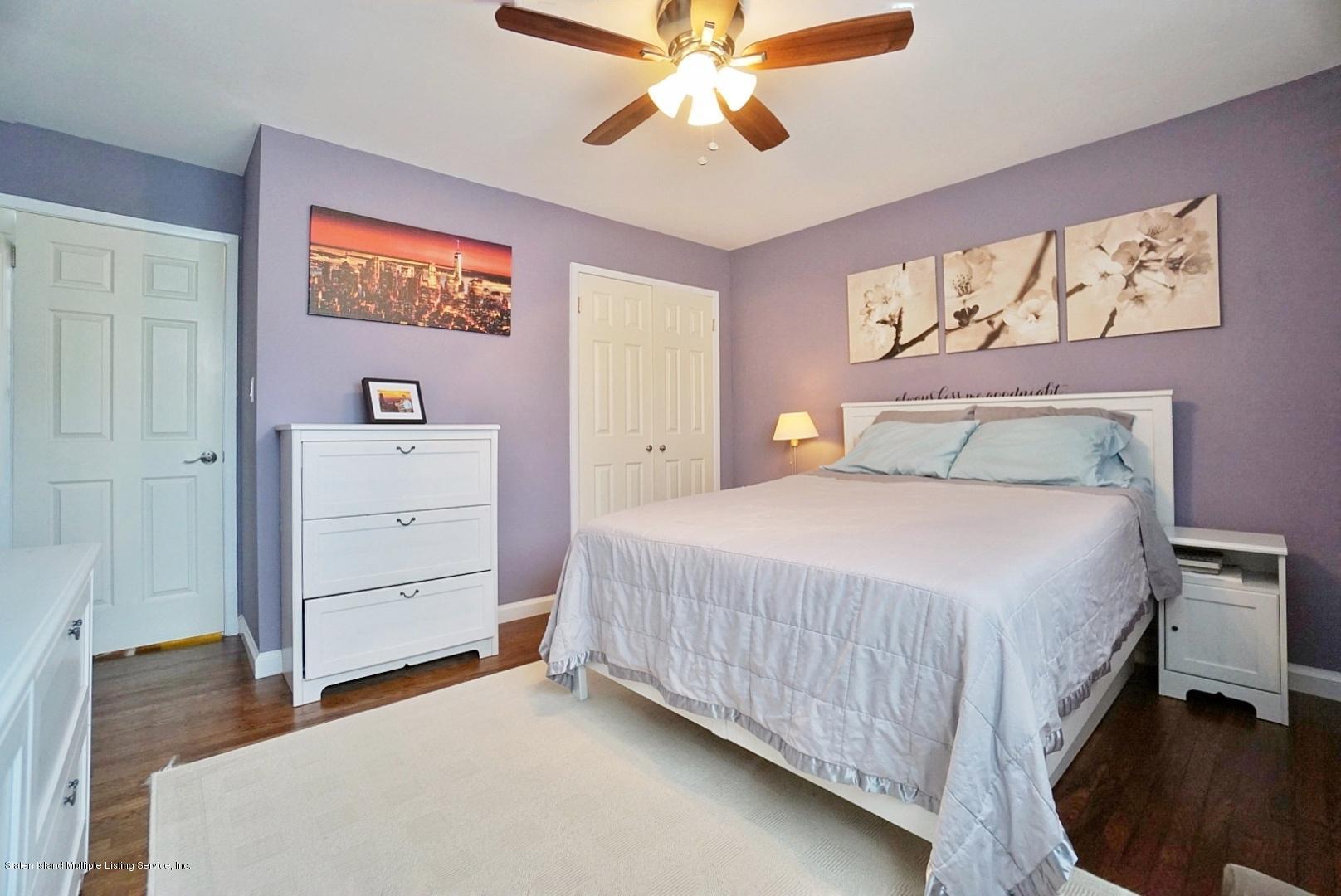 Single Family - Semi-Attached 122 Maybury Avenue  Staten Island, NY 10308, MLS-1128627-12