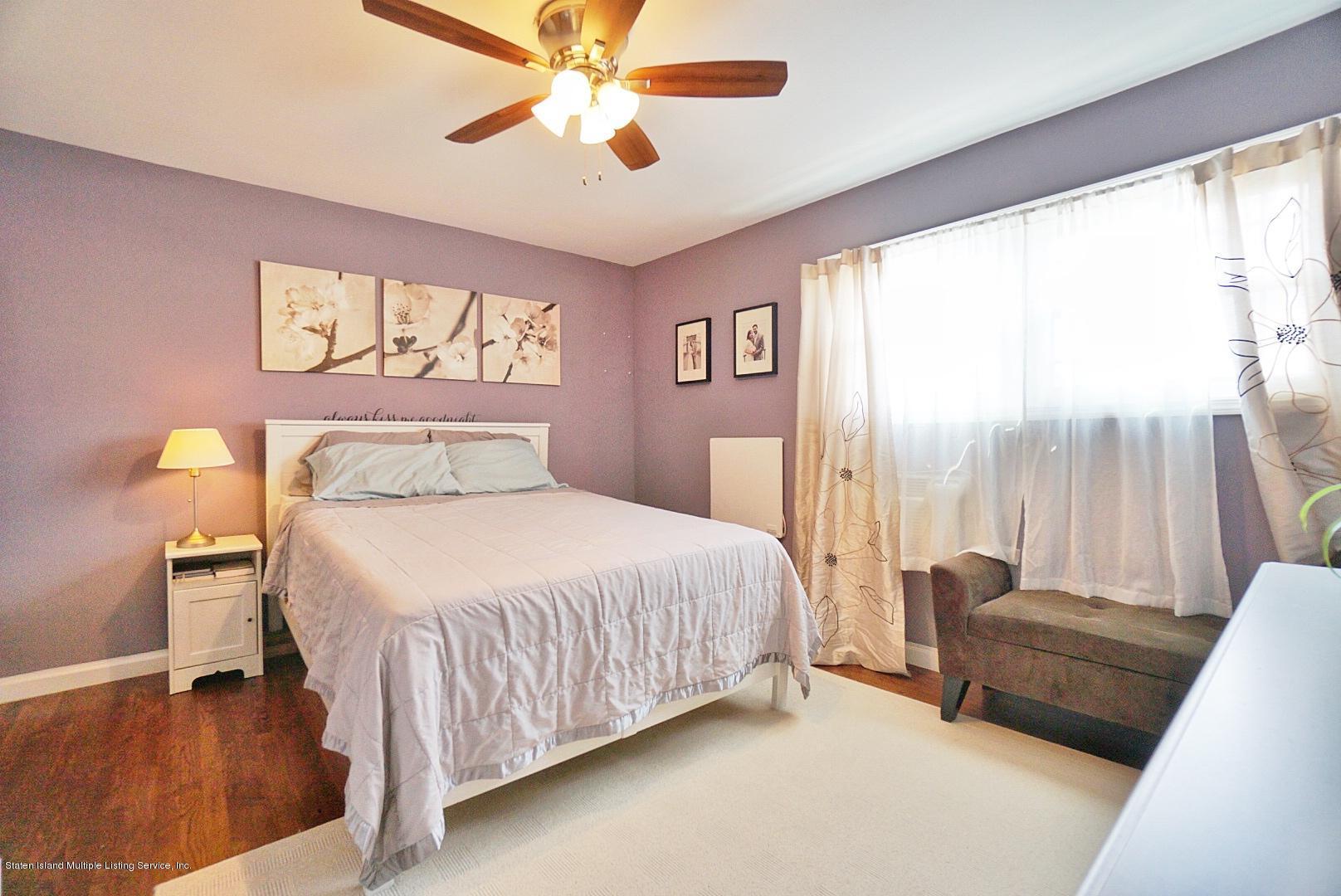 Single Family - Semi-Attached 122 Maybury Avenue  Staten Island, NY 10308, MLS-1128627-13