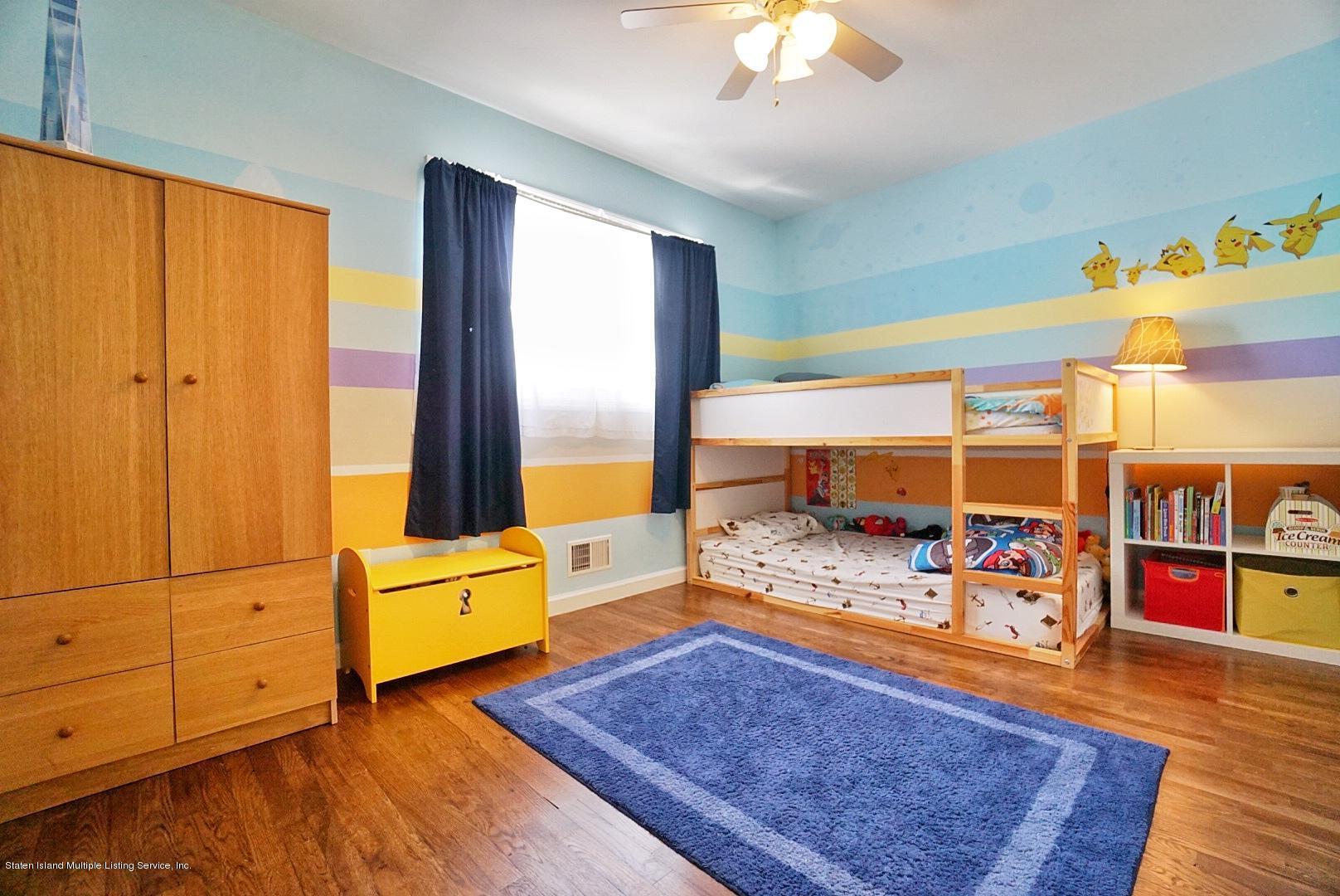 Single Family - Semi-Attached 122 Maybury Avenue  Staten Island, NY 10308, MLS-1128627-15