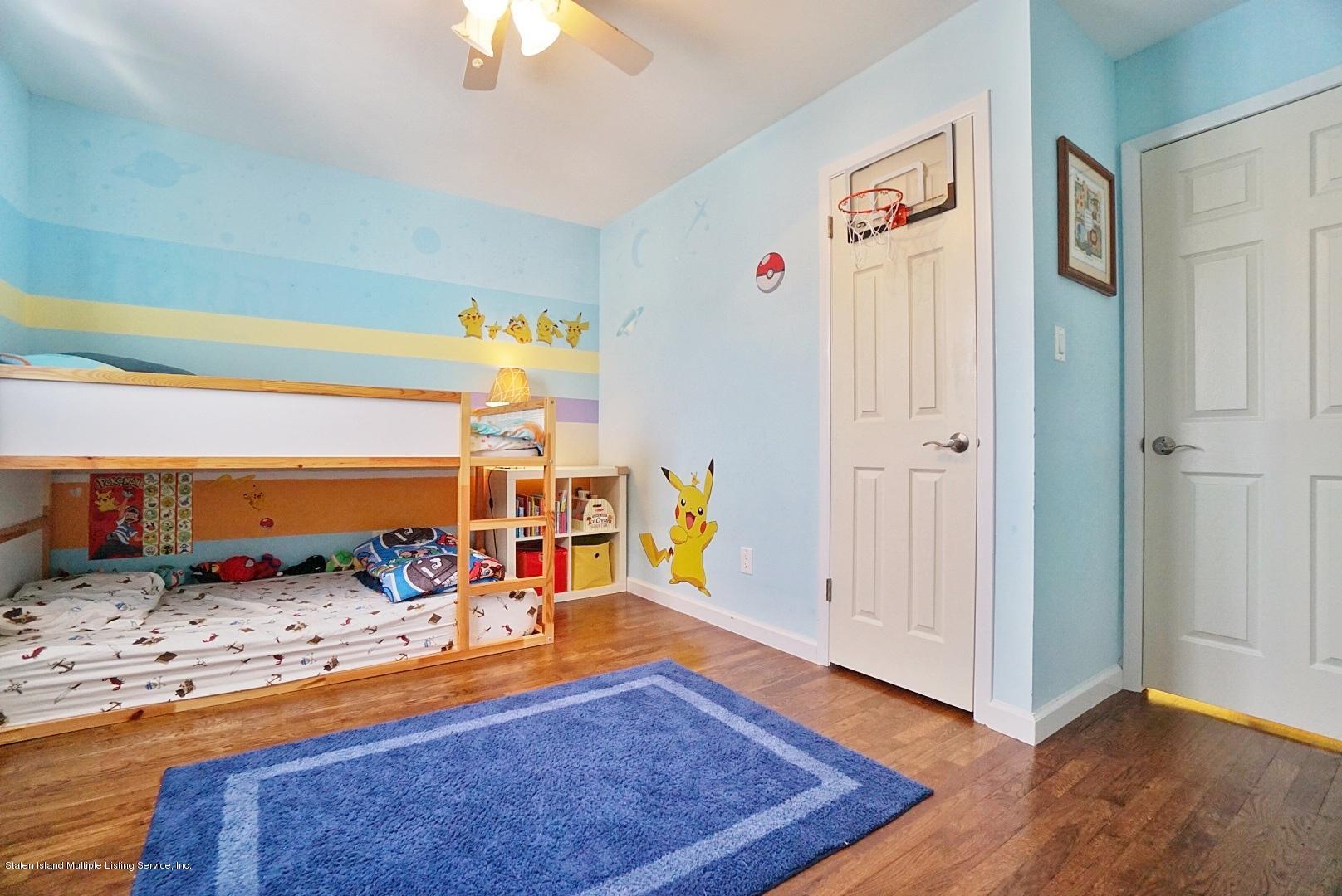 Single Family - Semi-Attached 122 Maybury Avenue  Staten Island, NY 10308, MLS-1128627-16