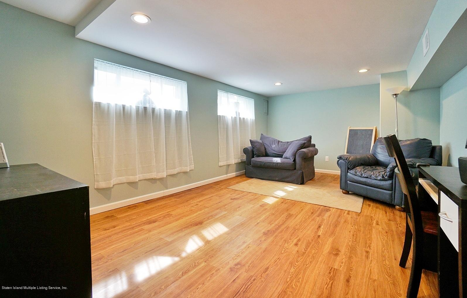Single Family - Semi-Attached 122 Maybury Avenue  Staten Island, NY 10308, MLS-1128627-20