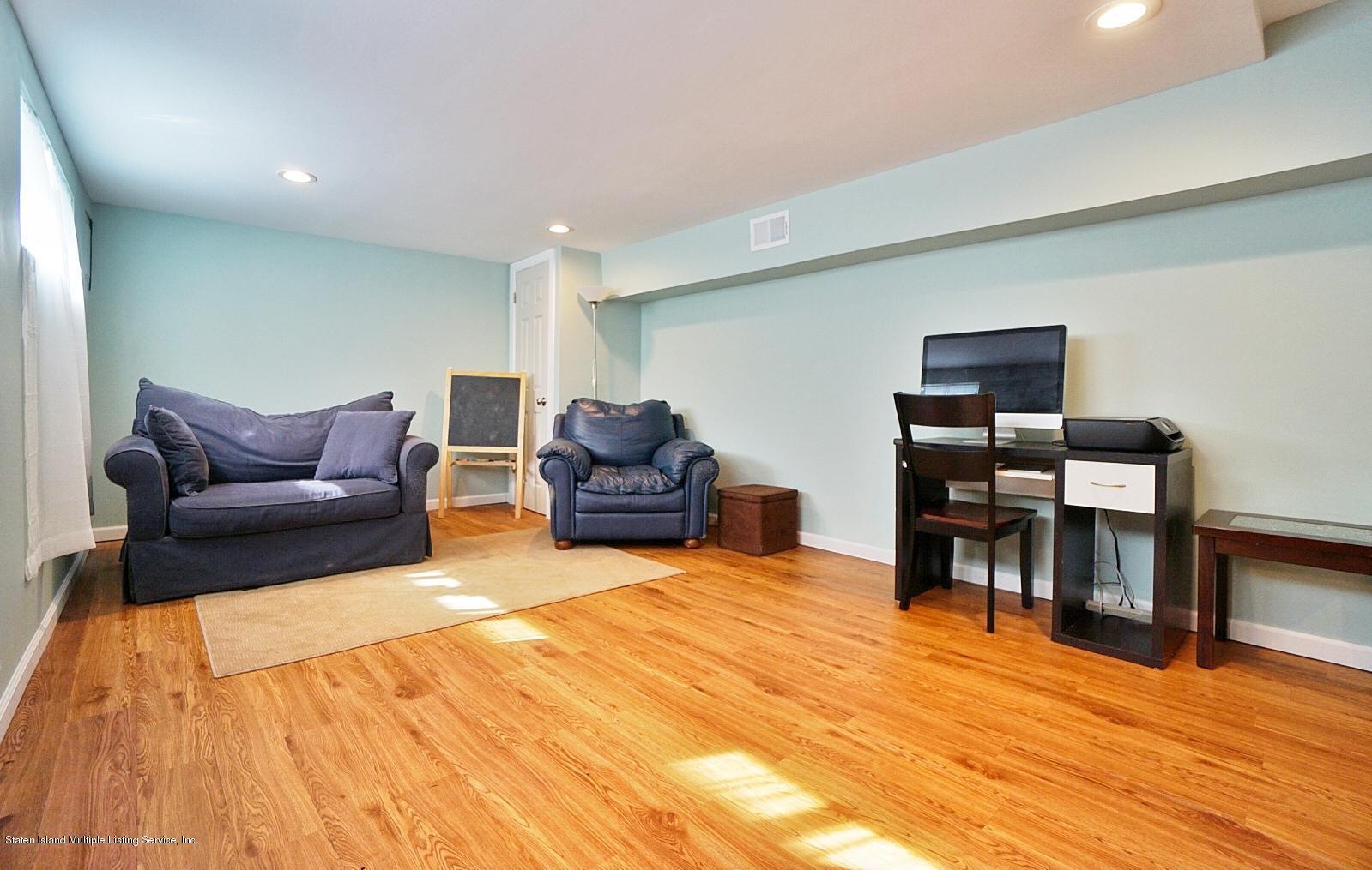 Single Family - Semi-Attached 122 Maybury Avenue  Staten Island, NY 10308, MLS-1128627-22