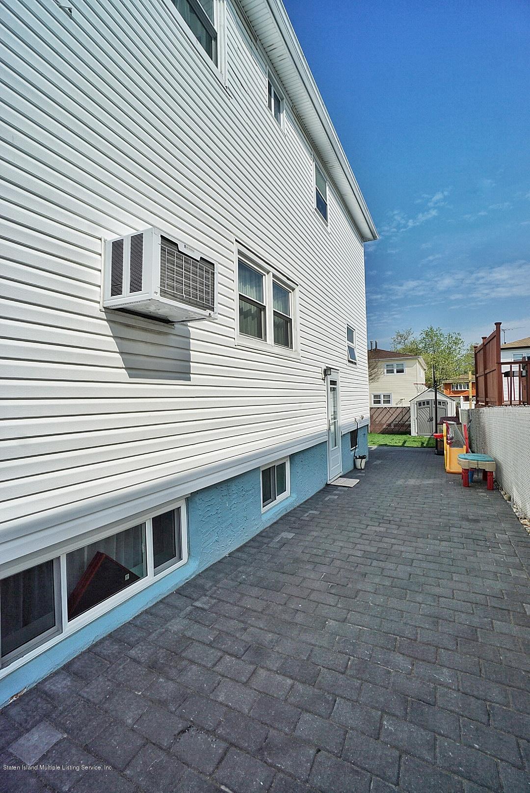 Single Family - Semi-Attached 122 Maybury Avenue  Staten Island, NY 10308, MLS-1128627-29