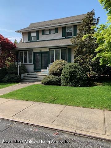 Single Family - Detached 257 Potter Avenue  Staten Island, NY 10314, MLS-1128622-2