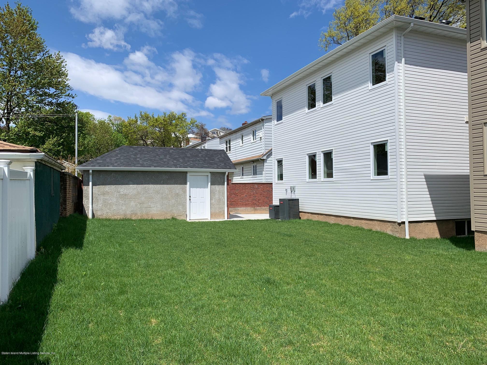 Two Family - Detached 30 Atlantic Avenue  Staten Island, NY 10304, MLS-1128623-58