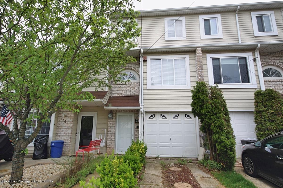 Single Family - Attached in Annadale - 76 Seguine Place  Staten Island, NY 10312