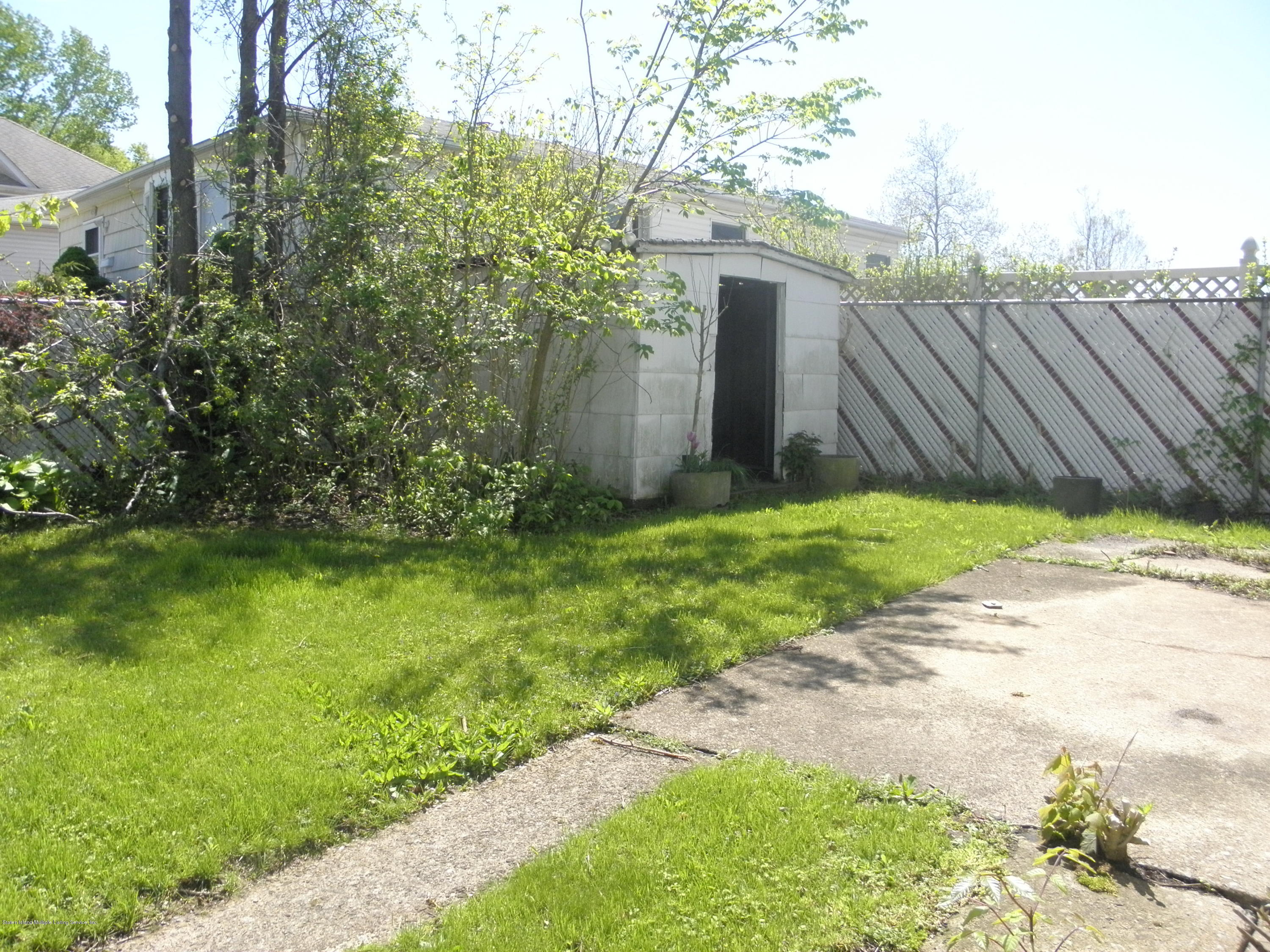 Single Family - Detached 3 Clearmont Avenue  Staten Island, NY 10301, MLS-1128659-9