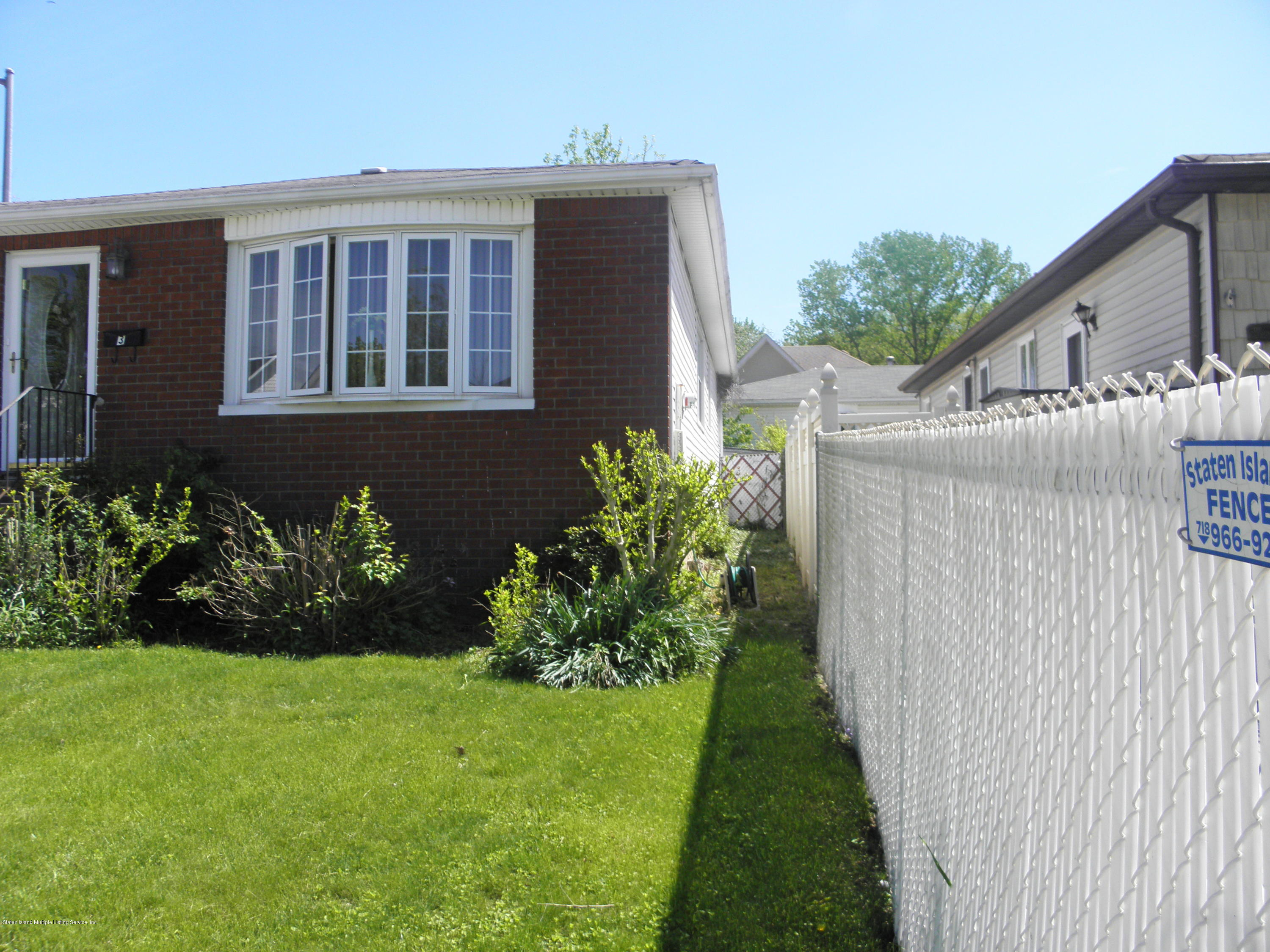 Single Family - Detached 3 Clearmont Avenue  Staten Island, NY 10309, MLS-1128659-2