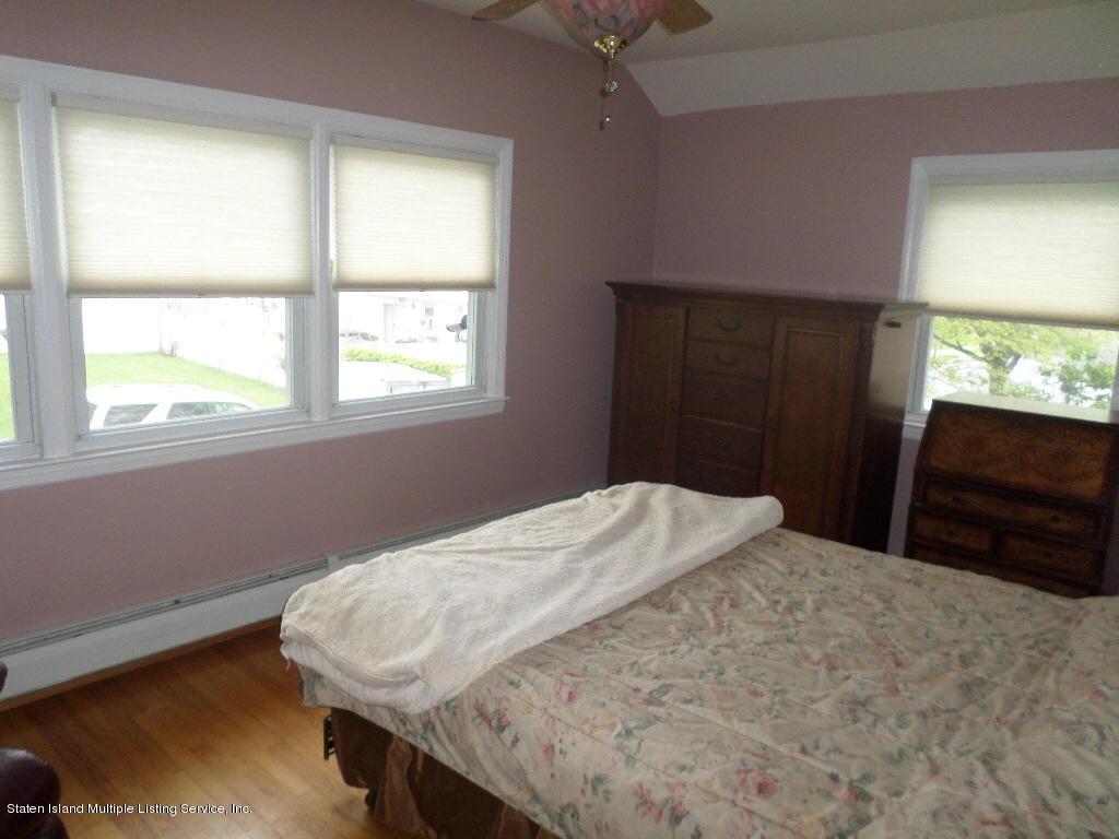 Single Family - Detached 45 Delmore Street  Staten Island, NY 10314, MLS-1128668-8