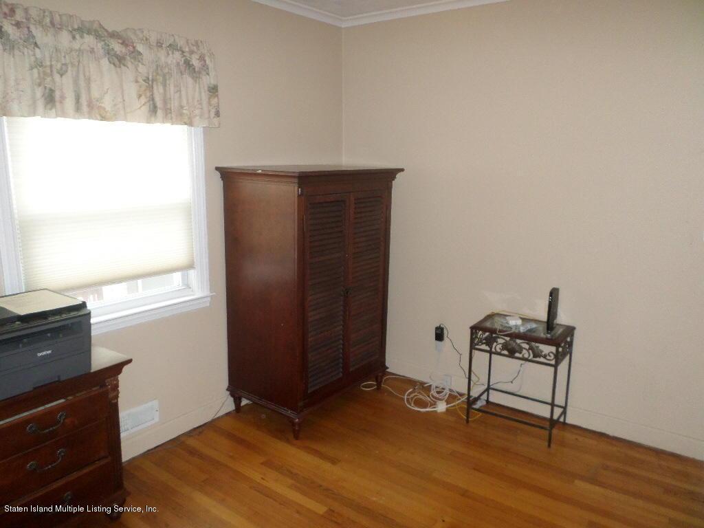 Single Family - Detached 45 Delmore Street  Staten Island, NY 10314, MLS-1128668-11