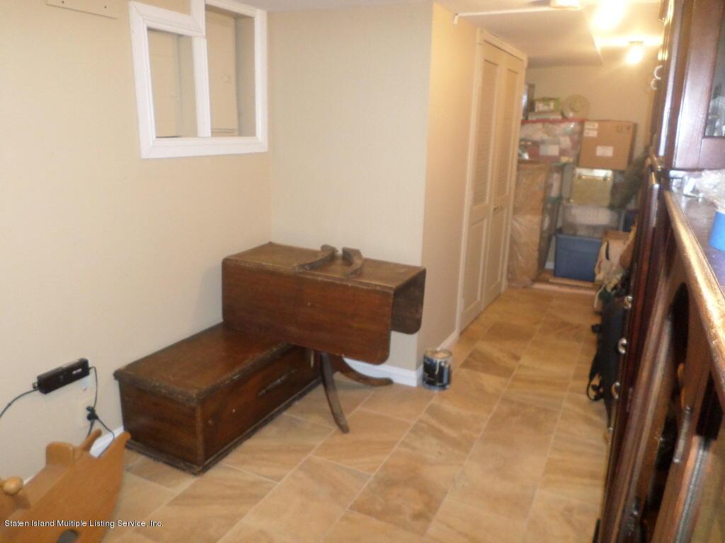 Single Family - Detached 45 Delmore Street  Staten Island, NY 10314, MLS-1128668-24