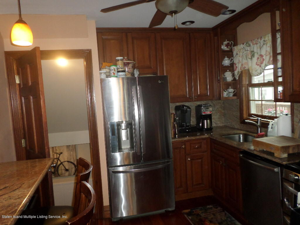 Single Family - Detached 45 Delmore Street  Staten Island, NY 10314, MLS-1128668-6