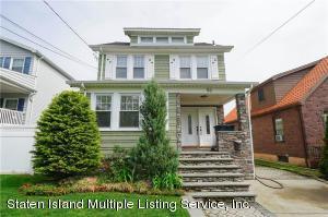 50 Alpine Avenue, Staten Island, NY 10301