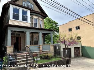 200 Corson Avenue, Staten Island, NY 10301