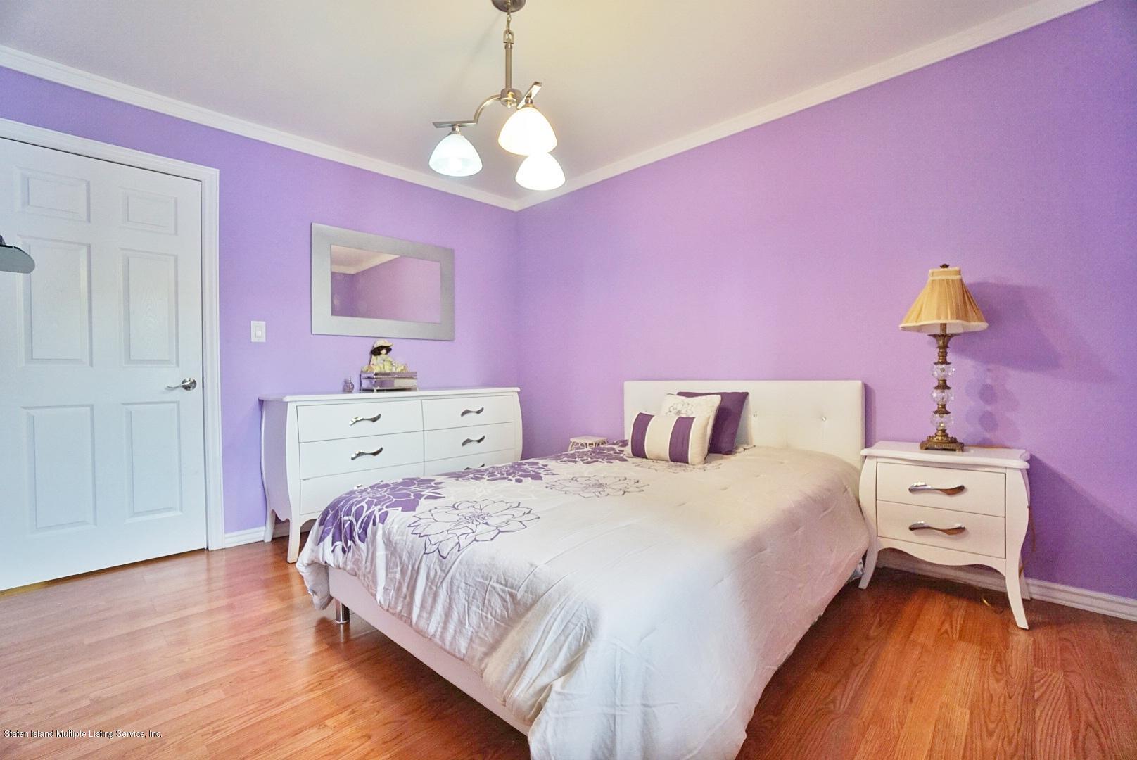 Single Family - Detached 67 Marvin Road  Staten Island, NY 10309, MLS-1128691-17