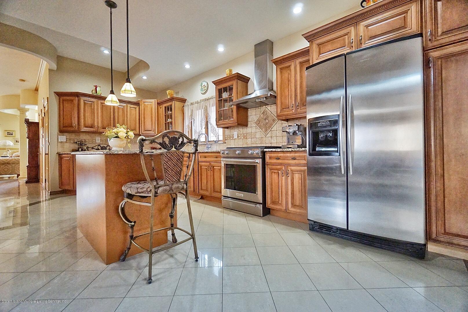Single Family - Detached 67 Marvin Road  Staten Island, NY 10309, MLS-1128691-11