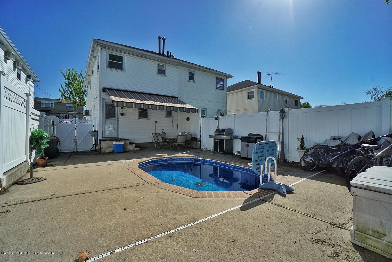 Single Family - Semi-Attached 366 Fairbanks Avenue  Staten Island, NY 10306, MLS-1127458-29