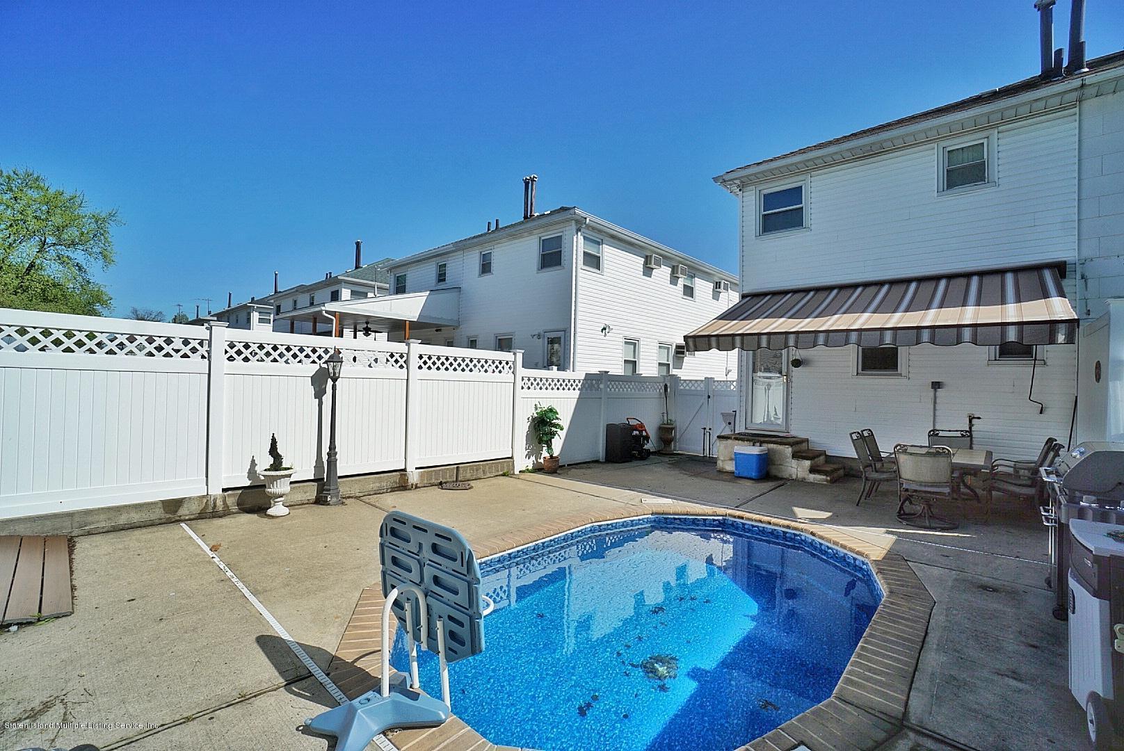 Single Family - Semi-Attached 366 Fairbanks Avenue  Staten Island, NY 10306, MLS-1127458-30