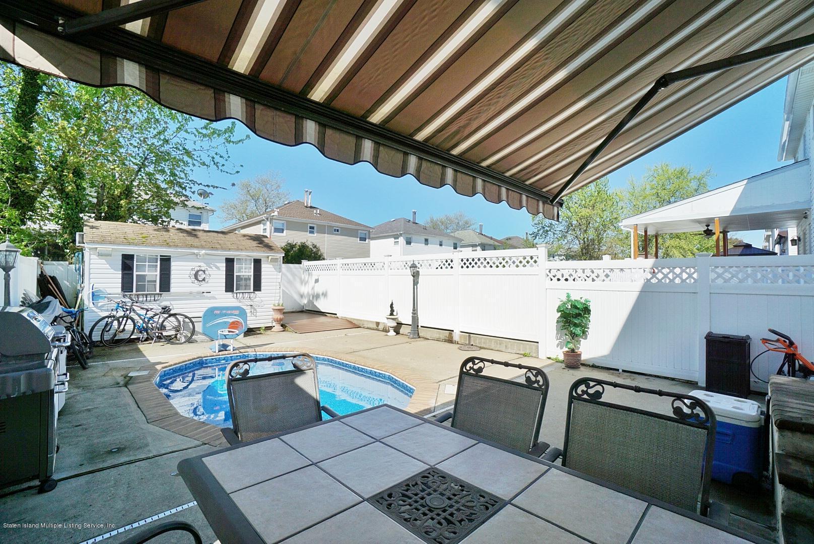 Single Family - Semi-Attached 366 Fairbanks Avenue  Staten Island, NY 10306, MLS-1127458-31