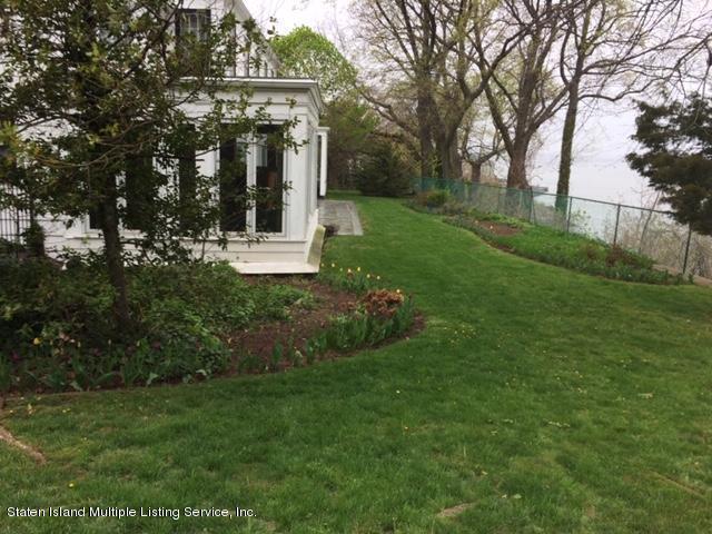 Single Family - Detached 55 Sea Gate Road   Staten Island, NY 10305, MLS-1128422-4