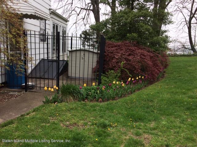 Single Family - Detached 55 Sea Gate Road   Staten Island, NY 10305, MLS-1128422-5